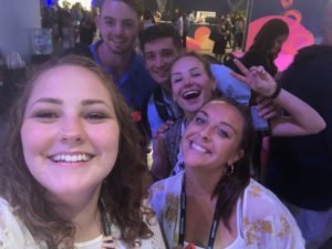 digitalJ2 team at INBOUND19