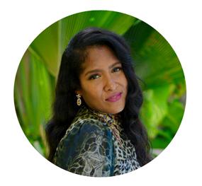 Lisa Simone Rajaram